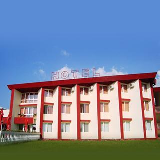 Hotel Caras Oravita